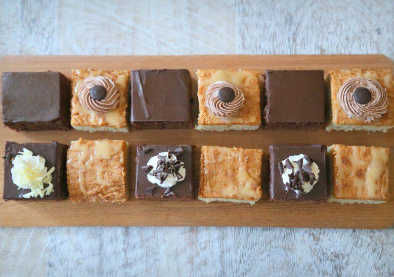 C'est-si-Bon-Toronto-Wholesale-Bakery-Brownies