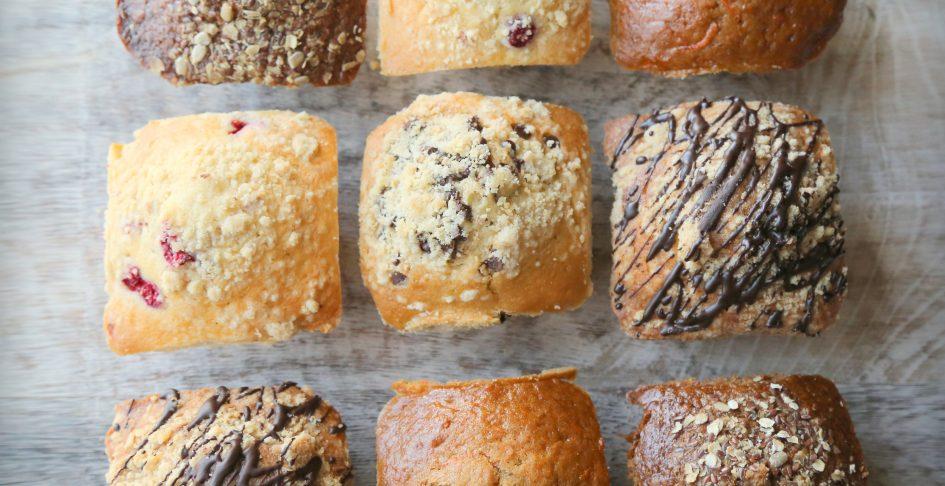 C'est-si-Bon-Patisserie-Toronto-Muffins